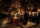 Афонский монастырь Хиландар оказывает помощь сербам, пострадавшим от наводнения