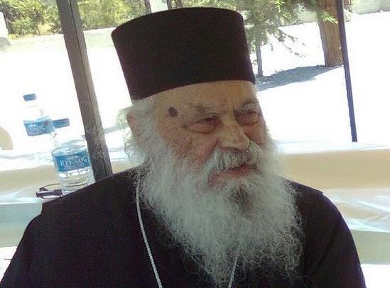 Старец Гавриил: Блаженнее давать, нежели принимать