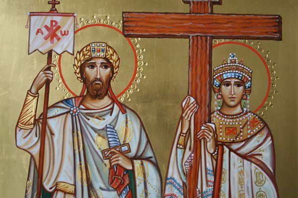 10 фактов о святых