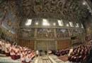 В торжество святых апостолов Петра и Павла в Ватикане будет петь Синодальный хор Московского Патриархата