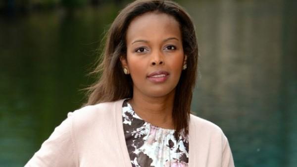 Мериам Ибрагим по прежнему находится в Судане