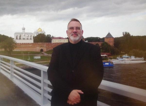 Пресвитер Константин Симон: «Русский дом» в Риме