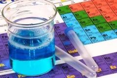 ЕГЭ-Химия. Узнай свой результат!