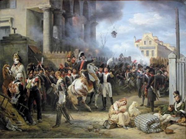 В Реймсе откроют обелиски, посвященные солдатам и офицерам Русской армии