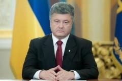 Президент Украины Петр Порошенко призвал духовенство помочь в реализации мирного плана