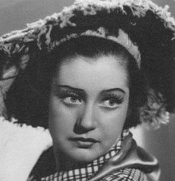 В Петербурге скончалась актриса Людмила Макарова