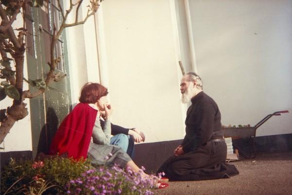 Lingua franca для разговора с Богом