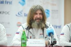 Священник Федор Конюхов: Перед Господом, как перед самым главным адмиралом