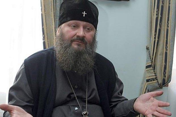 Архиепископ Вышгородский Павел/zagloba.me