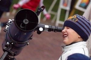 В Архангельской епархии появится клуб православных астрономов