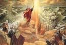 Библейский исход глазами ученого