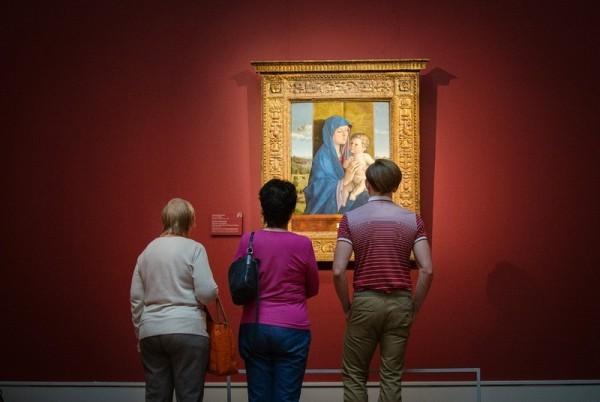 Великие живописцы Ренессанса