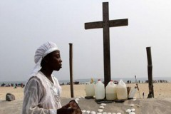 В Нигерии убито более 80 христиан