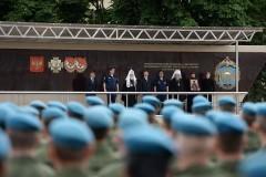 Патриарх Кирилл: Без национального самосознания, крепкой веры и сильного нравственного чувства нельзя одержать победу