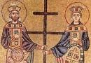 10 фактов о святых Константине и Елене