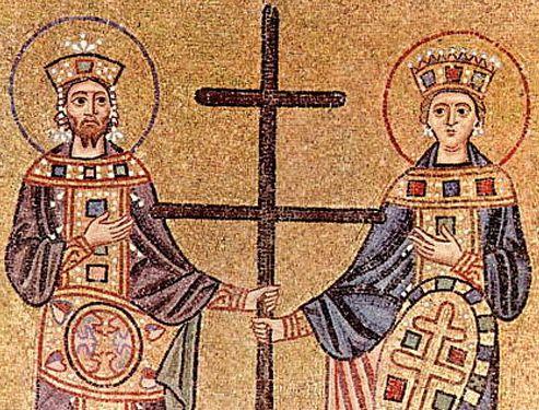 И елена – не муж и жена а сын и мать