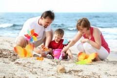 Как пережить летний отдых с детьми – советы психолога