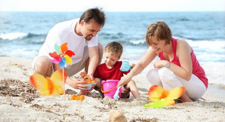 Как пережить летний отдых с детьми — советы психолога