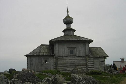 Православные волонтеры построят в Москве храм в честь преподобного Сергия Радонежского