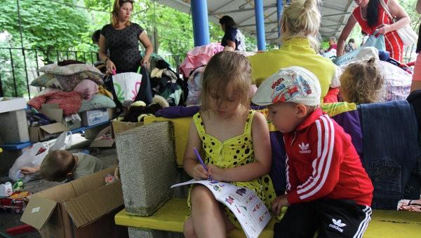 Где помочь беженцам из Украины?