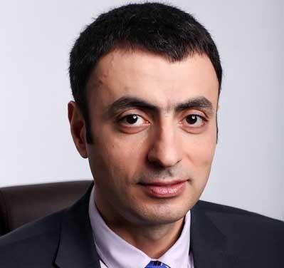 Топ-менеджер ABBYY оставляет свой пост, чтобы возглавить школу в Армении