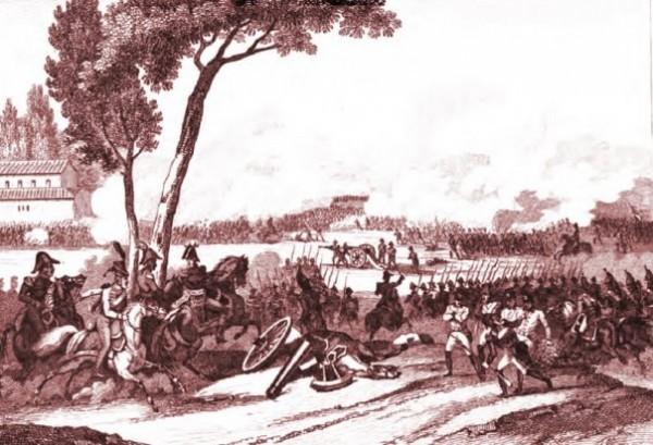 Козлуджи – последнее сражение