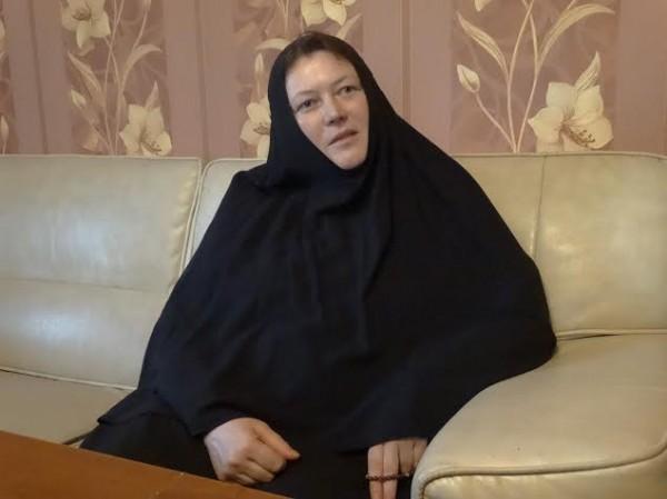 Монахиня Серафима (Головина)
