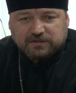 Протоиерей Михаил Волощук