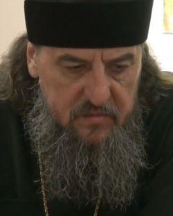 Протоиерей Павел Ботарчуков