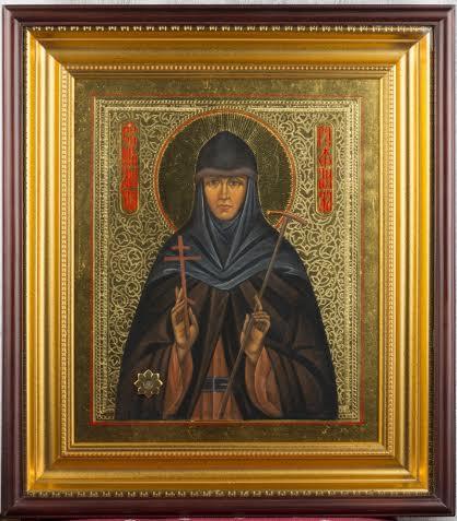Святая преподобномученица Рафаила Чигиринская