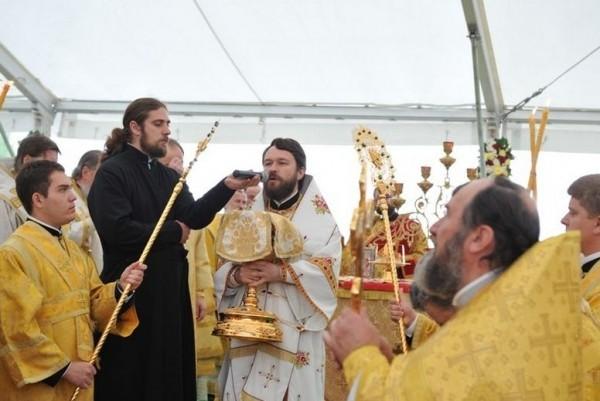 В Брянской области открылся фестиваль «Славянское единство»