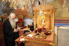 Архиерейский Собор избрал постоянных членов Архиерейского Синода Русской Зарубежной Церкви