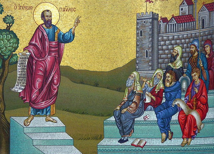 Как подражать Петру и Павлу?
