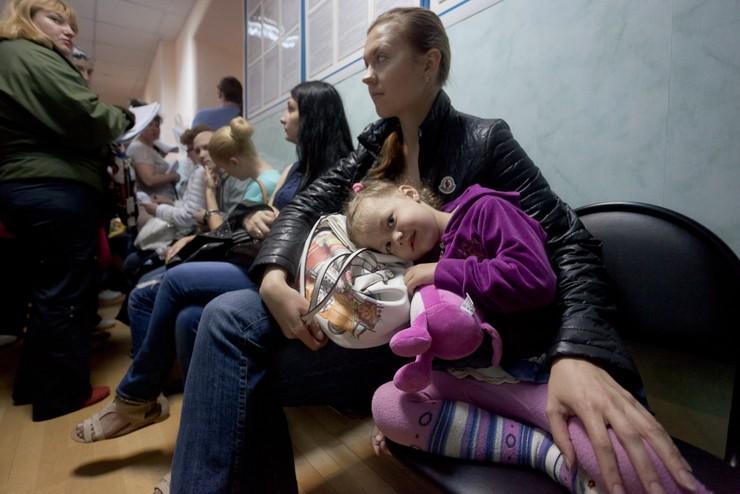 Справка: Как и где помочь беженцам из Украины