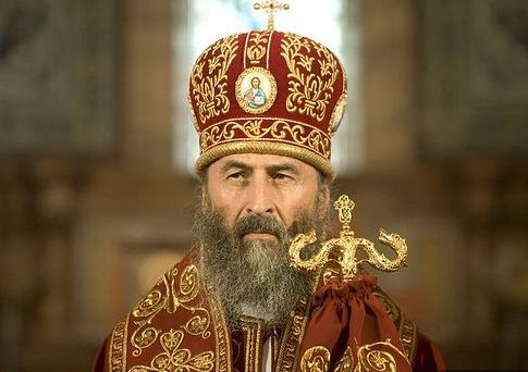 Митрополит Онуфрий: Все, кто с Христом, должны прекратить кровопролитие
