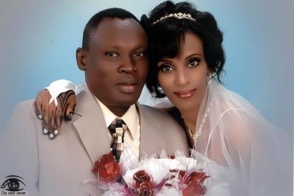 В Судане помилованную христианку Мериам Ибрагим арестовали за попытку покинуть страну
