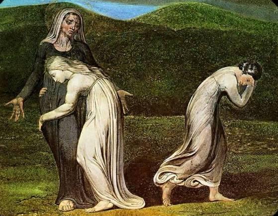 Руфь Моавитянка и праздник Пятидесятницы