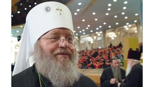 Архиерейский Собор Русской зарубежной Церкви в Сан-Франциско обсудит ситуацию на Украине