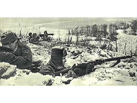 В Смоленской области откроют памятник советским военнопленным