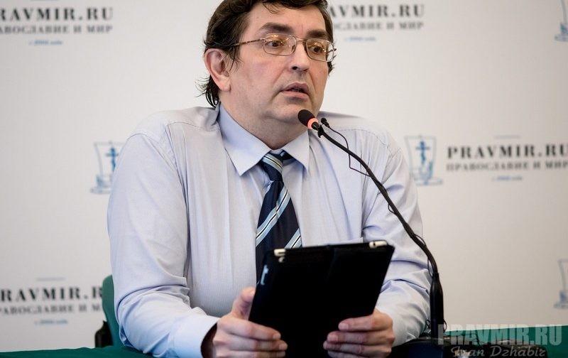 Павел Спиваковский: О мифах, литературе и постмодерне