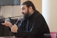 Протоиерей Андрей Ткачев: чтобы понять сегодняшнюю Украину, перечитайте «Тараса Бульбу»