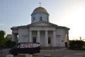 Как волонтеры вывозят детей из осажденного Славянска