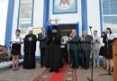 В Белгородской митрополии освятили два новых храма (+ ФОТО)
