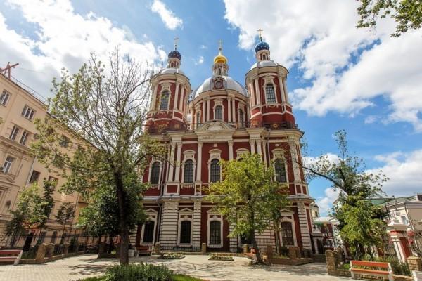 Храм святого Климента: Реставрация самого красивого храма завершена (ФОТО)