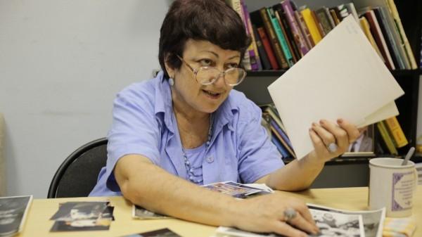 Карина Черняк. Фото Натальи Макаренко