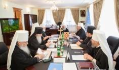 Украинская Церковь объявила общецерковный сбор гуманитарной помощи Луганску и Донецку