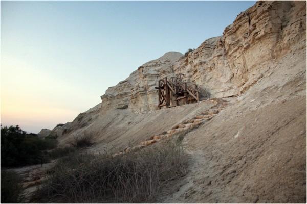 Монашеская пещера