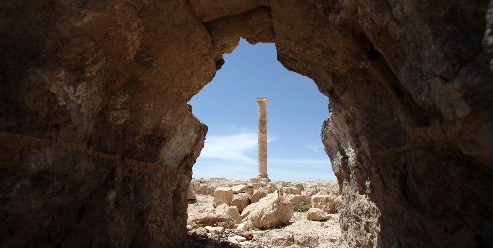 Другая Святая Земля. Иорданские заметки. Часть III. Мукавир — Вади Рам