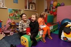Епископ Орехово-Зуевский Пантелеимон призывает помочь детскому саду для детей-инвалидов