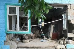 Государственную помощь пострадавшим в результате ЧС собираются сократить